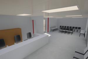 Admin Room 1