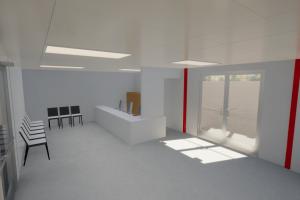 Admin Room 3