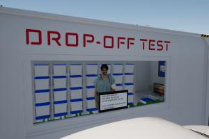 ModPro-TestAdmin-Drop Off Exterior