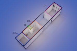 Staff Lavatory-Lockers_RRH-Shower Room Iso