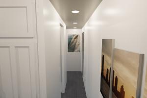 Crew Mod Hallway